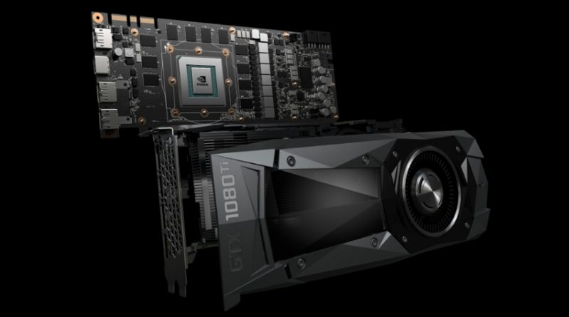 Nvidia GeForce GTX 1080 Ti inceleme