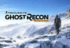 Ghost Recon Wildland's Yeni Tanıtım Videosu !