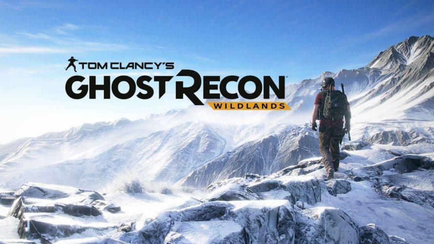 Ghost Recon Wildlands Almadan Önce Bilmeniz Gerekenler