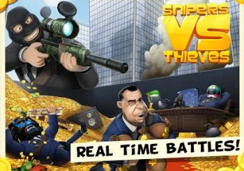 Snipers Vs Thieves Android Apk