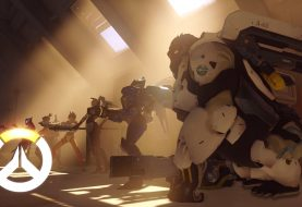 Blizzard'ın Yeni Oyunu Overwatch Nedir ve Nasıl Oynanır