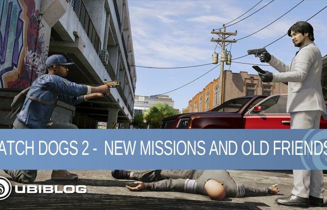 Watch Dogs 2 Human Conditions DLC Yeni İçerik Getiriyor !