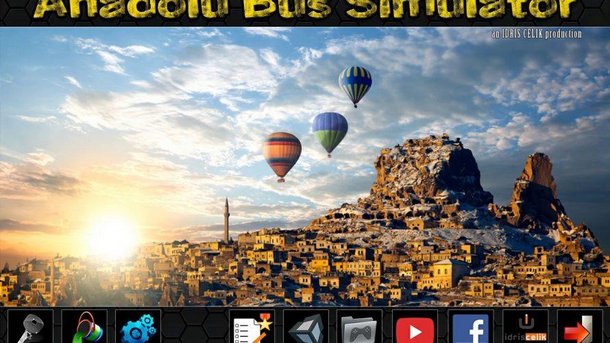 Anadolu Bus Simulator – Türk Yapımı