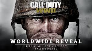 Call of Duty: WWII Yeni Tanıtım Videosu