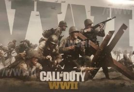 Call of Duty:WW2'nin Arkasındaki Vizyon