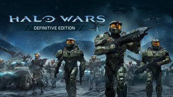 Halo Wars: Definitive Edition Bu Hafta Çıkıyor