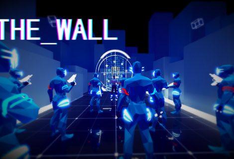 Çin'e Karşı Protesto Olan Oyun: The_Wall
