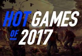 2017'nin en yeni oyunları nelerdir?