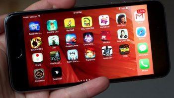 En Popüler iPhone oyunları nelerdir?