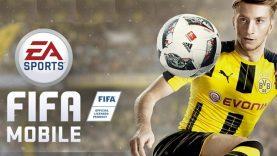 Fifa Mobil Apk indir