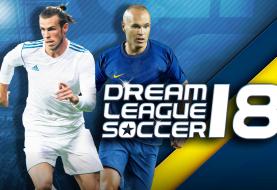 Dream league soccer 2018 ayarlar
