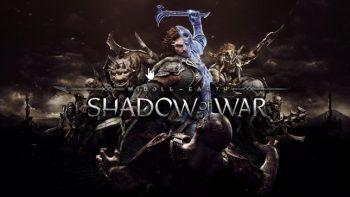 Middle Earth Shadow of War'ın minumum ve tavsiye edilen sistem gereksinimleri