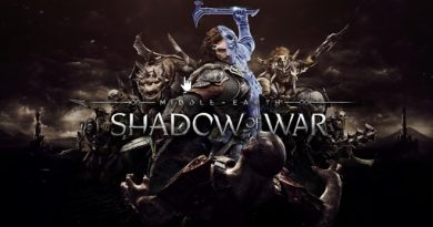 Middle Earth Shadow of War sistem gereksinimleri