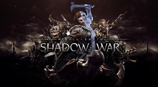 Middle Earth Shadow of War sistem gereksinimleri