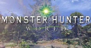 Monster Hunter World sistem gereksinimleri Pc, oyun lobi