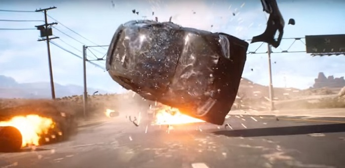 Need for Speed Payback inceleme