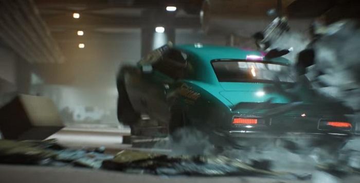 Need for Speed Payback sistem gereksinimleri