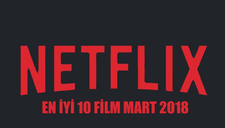 Netflix en iyi 10 film 2018