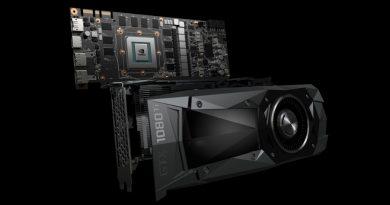 Nvidia GeForce GTX 1080 Ti inceleme