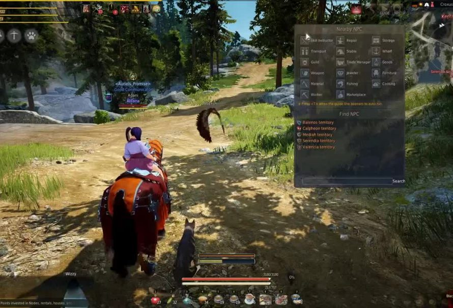 Black Desert Online'da Steam İndirimi ve Yaz Etkinlikleri Bir Arada!