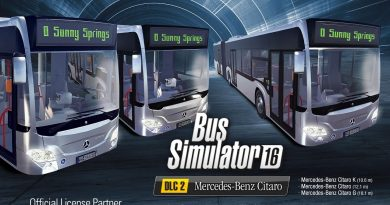 Bus Simulator 18 Sistem Gereksinimleri