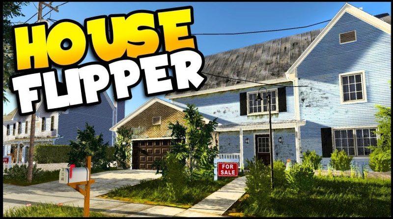 House Flipper Sistem Gereksinimleri