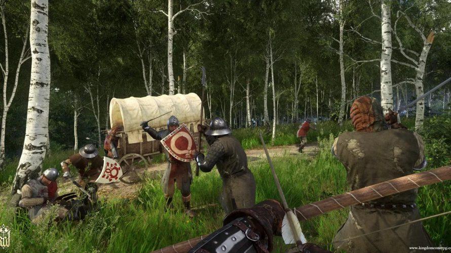 Kingdom Come: Deliverance Sistem Gereksinimleri