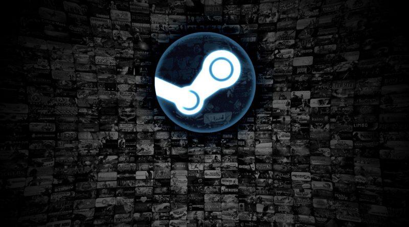Steam'de En Çok Oynanan Oyunlar