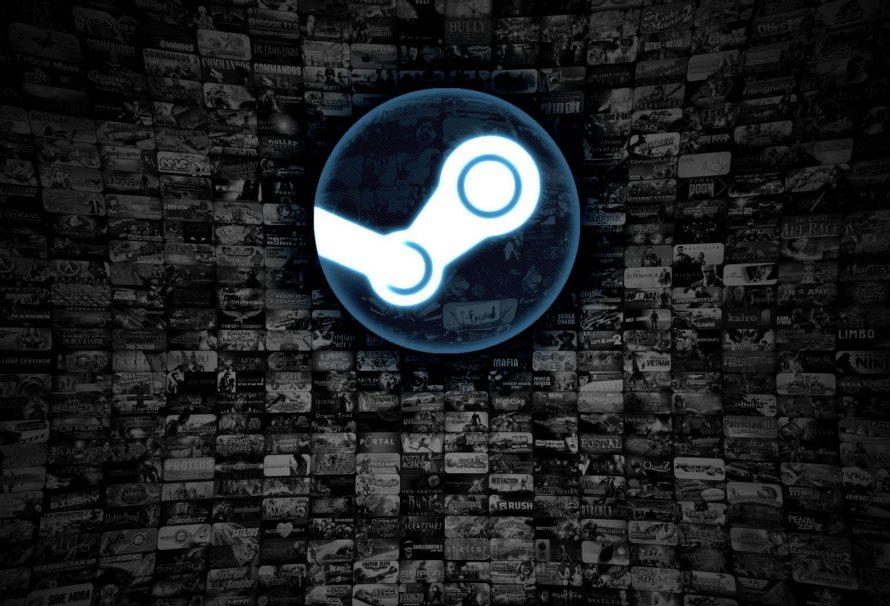 Steam'de En Çok Oynanan 1000 Oyun – Tam Liste!