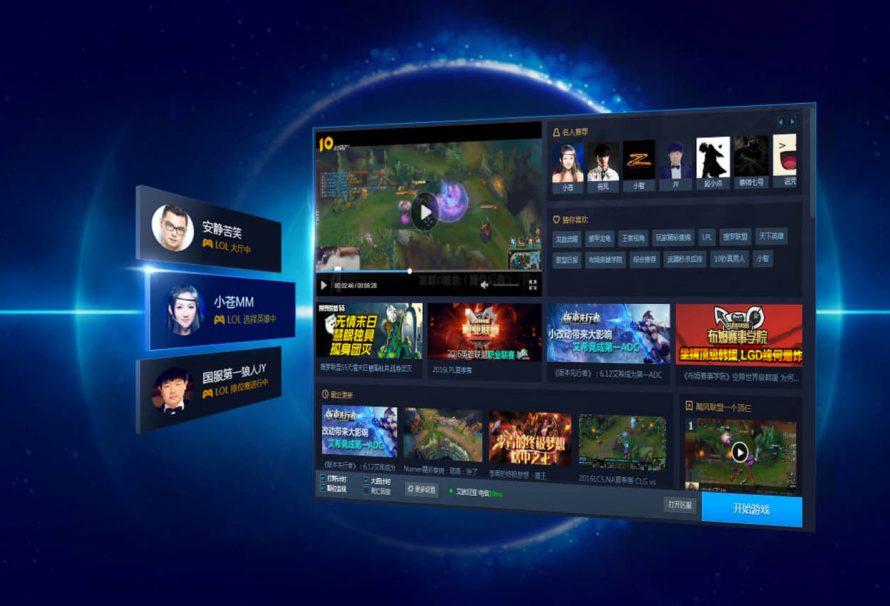 Tencent'ten Steam'e Rakip Geliyor!