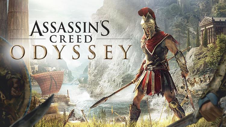 Assassin's Creed Odyssey'in Yeni Videosu Yeni Özellikleri Açıklıyor!
