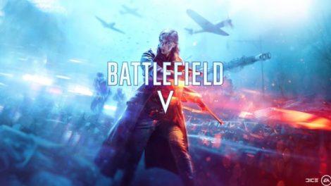 Battlefield 5 'in Yeni Videosu Yayınlandı. Battle Royale Bizlerle!