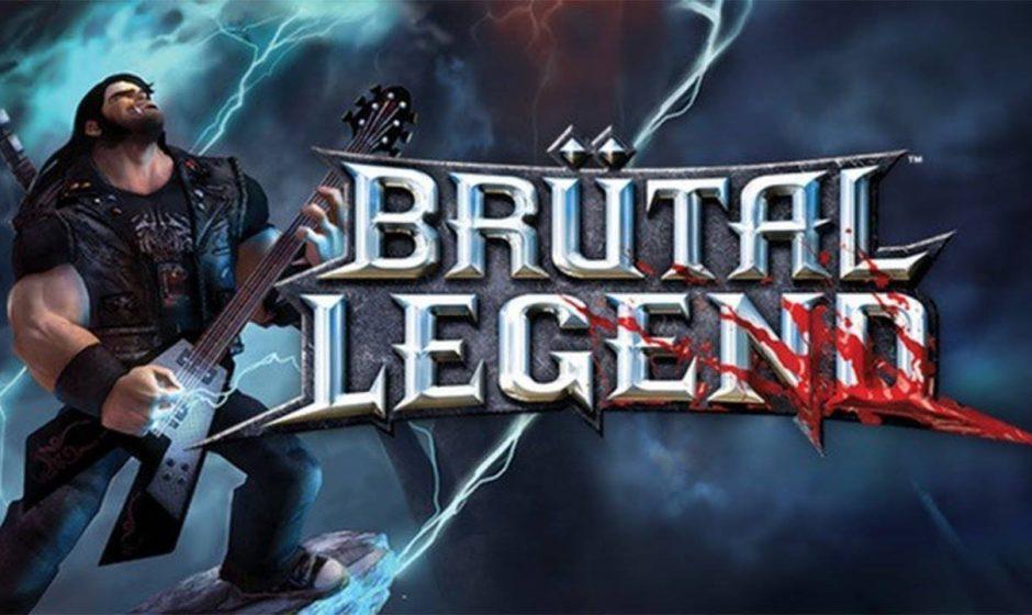 Brutal Legend İnceleme