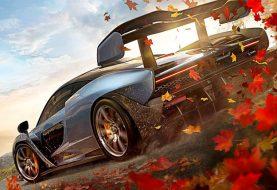 Forza Horizon 4 'ün Araç Listesi Sızdırıldı!