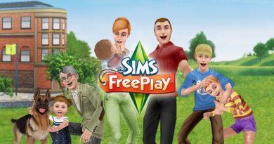 Sims bilgisayarda oynama