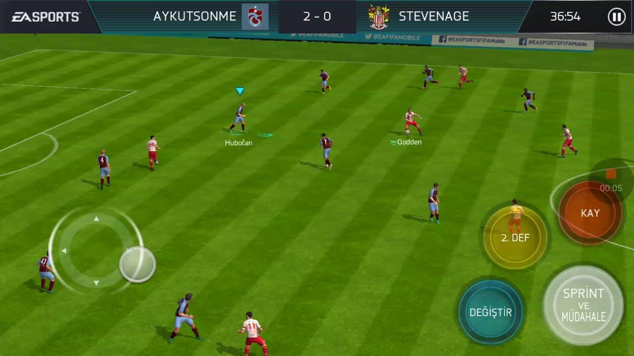 Sizin İçin Seçtiğimiz 5 BlueStacks Oyunu - FIFA Futbol