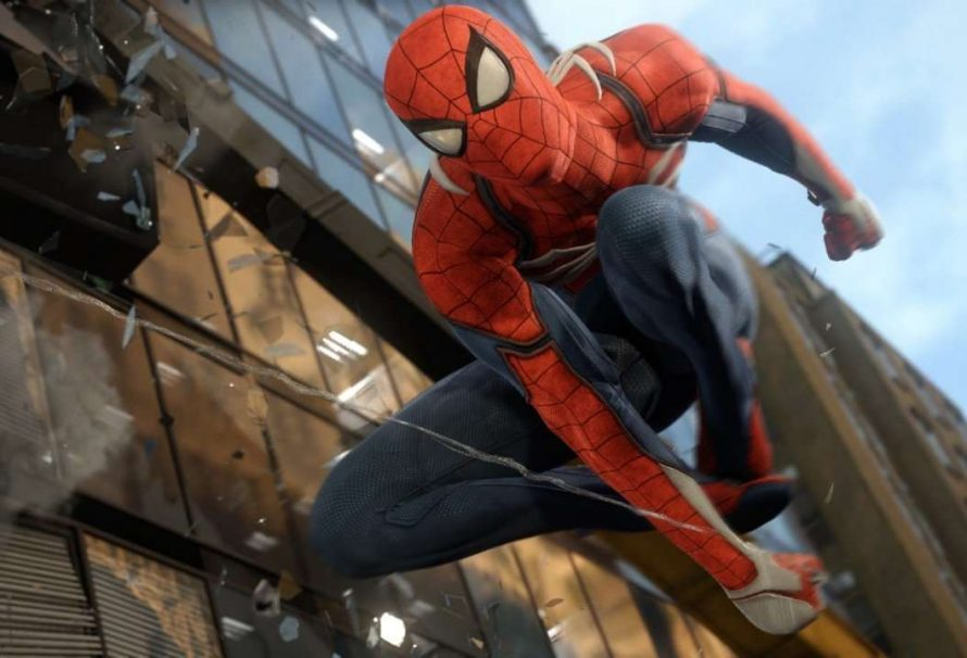 Spider Man Oyunundan Muazzam Bir Video Daha Geldi!