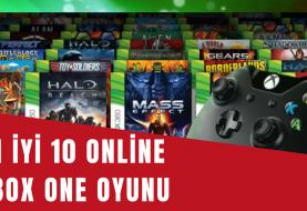 Xbox One 'da Oynayabileceğiniz En İyi 10 Online Oyun!