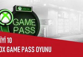 En İyi 10 Xbox Game Pass Oyunu