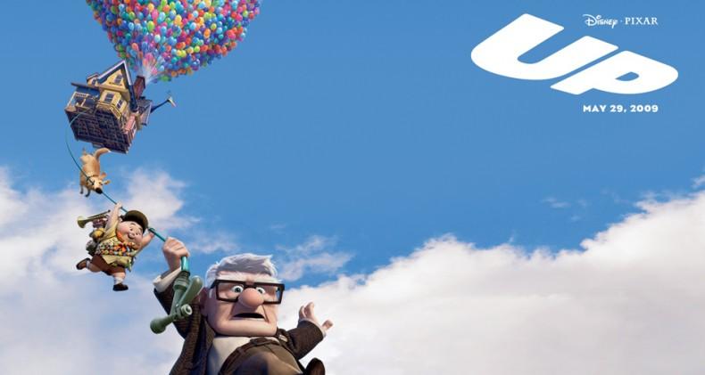 Yukarı Bak (UP) 2009: Hayalinden Vazgeçme