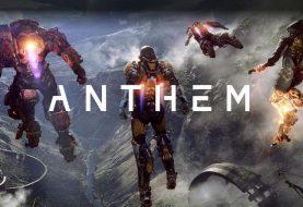 Anthem Demo Geliyor!