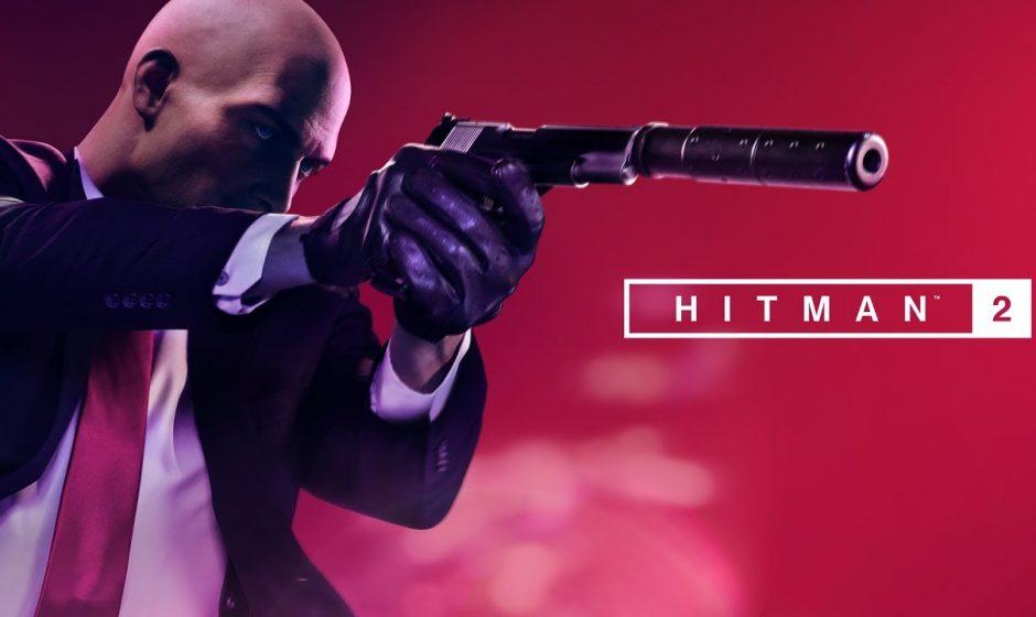 HITMAN 2 Yeni Videoları Yayınlandı!