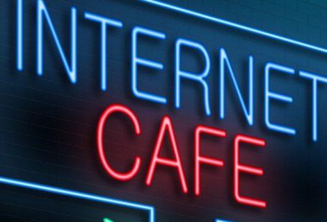 """Eski İnternet Kafe Zamanları: """"90'lar ve 2000'ler…"""""""