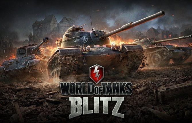 World of Tanks Mobil ve Bilgisayar Arasındaki Farklar!