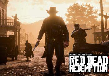 Red Dead Redemption 2 Yükleme Gereksinimleri