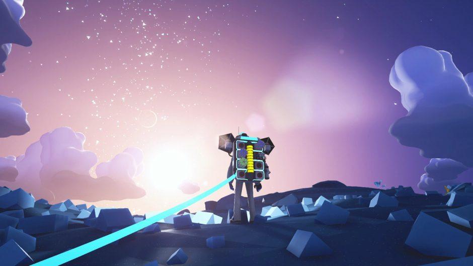 Astroneer Erken Erişimden Çıkıyor!