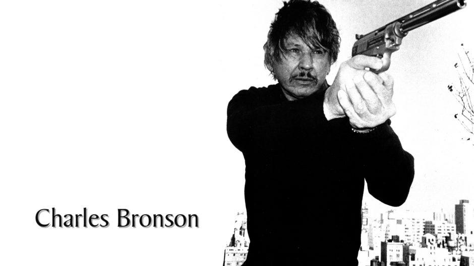 Oyun Olası İnsanlar #1 : Charles Bronson