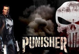 The Punisher : İnfazlar İntikam Bitene Kadar