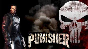 The Punisher : İnfazlar İntikam Bitene Kadar