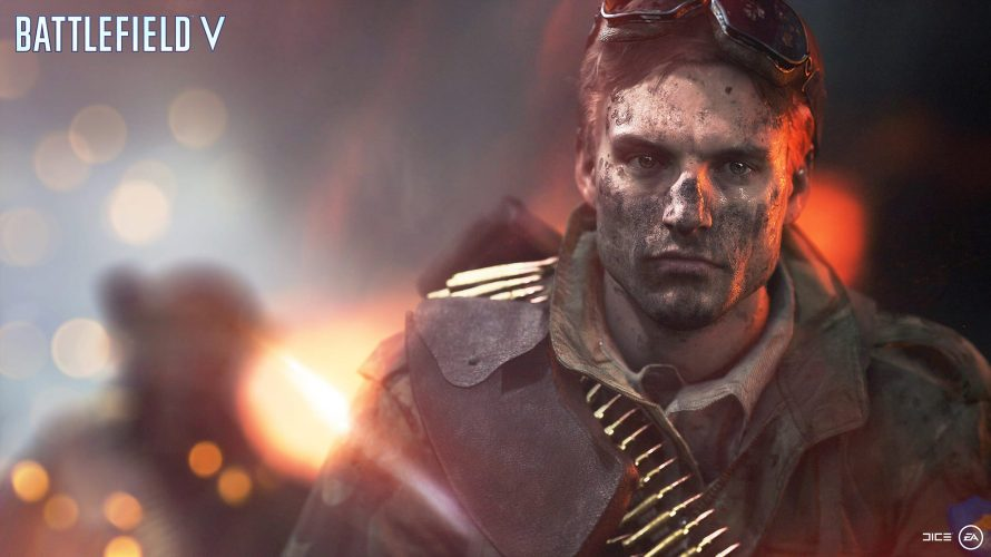Battlefield 5 Battle Royale Modu Geliyor